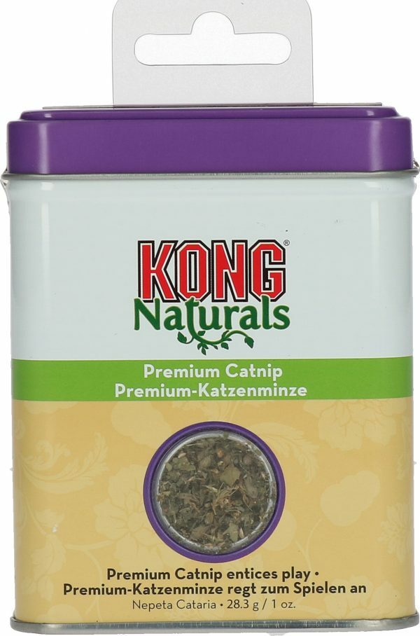 Kong Catnip Premium (1oz/28,35g)