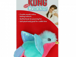 KONG Crackles Tweetz Bird EU
