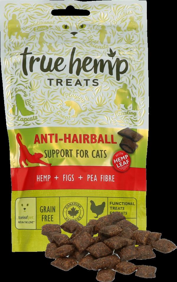 True Hemp Cat Anti Hairball