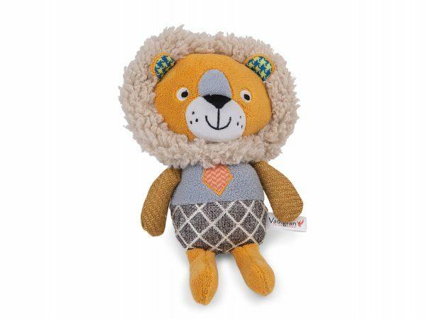 Speelgoed hond Fancy Leeuw 24cm
