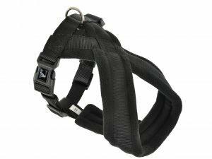 Harnas Comfort Nylon zwart 40cm M