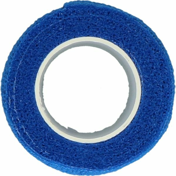 Bandage Animal Blauw Profi 10 cm