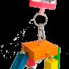 Birrdeeez Bird Toy
