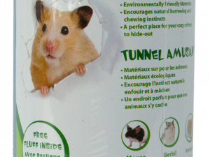Fun Tunnel S 9g Fluff