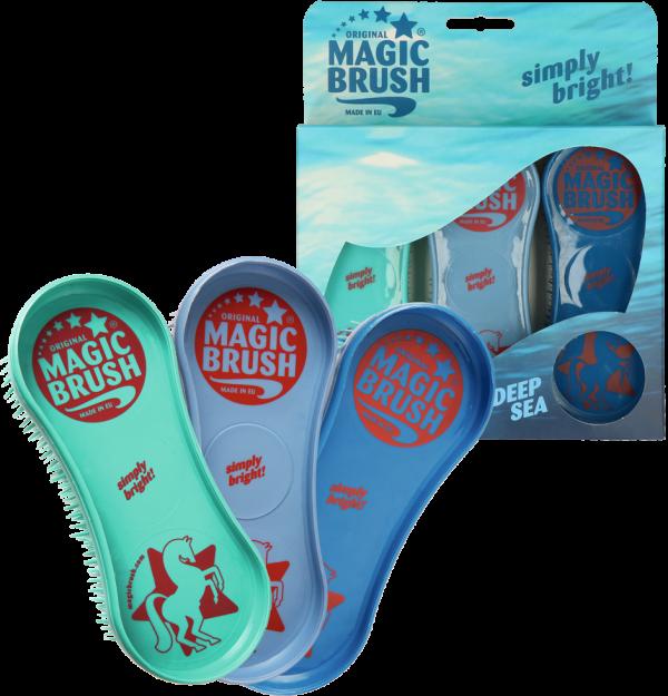 MagicBrush brush set Classic