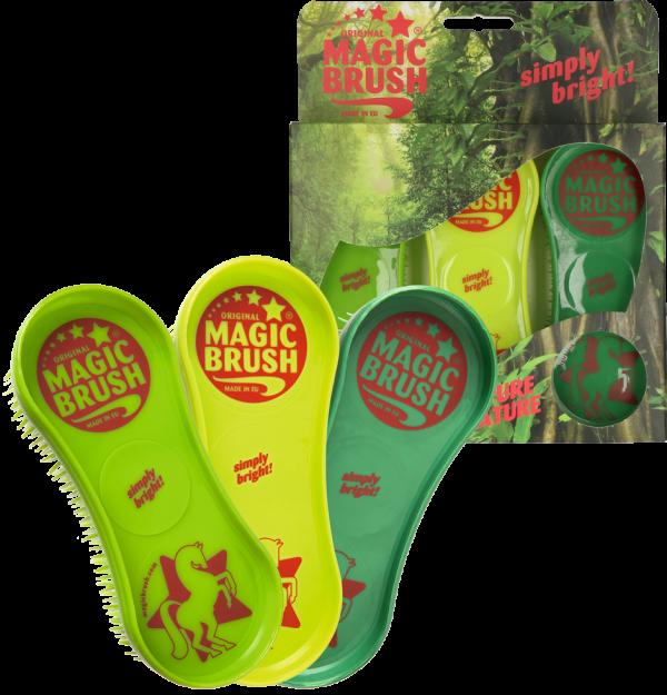 MagicBrush brush set Waterlily