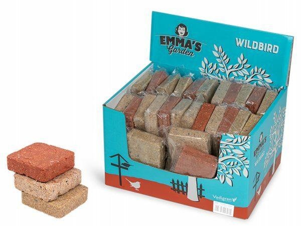Emma Block Bessen, Pinda's, Insecten 900g (3)