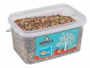 Emma Energy Nuts 3,25kg - 5L