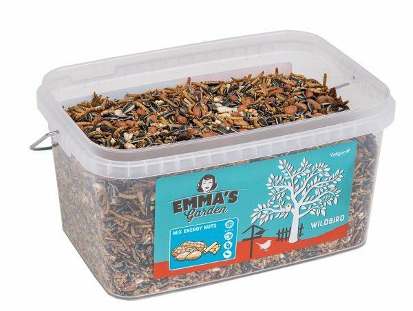 Emma Mix Insect & Fruit 2,75kg - 5L