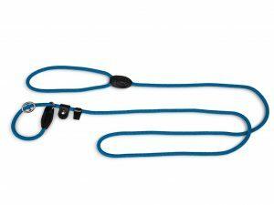 Lasso Classic Nylon turquoise 170cmx6mm S