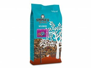 Emma Mix Insect & Fruit 2,25kg