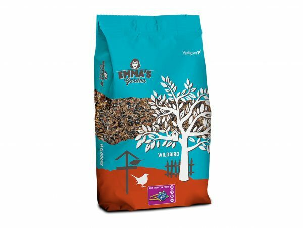 Emma Mix Insect & Fruit 10kg