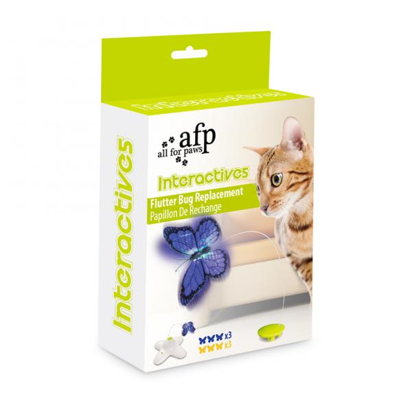 AFP Flutter Bug Re-Fill - 6 pack