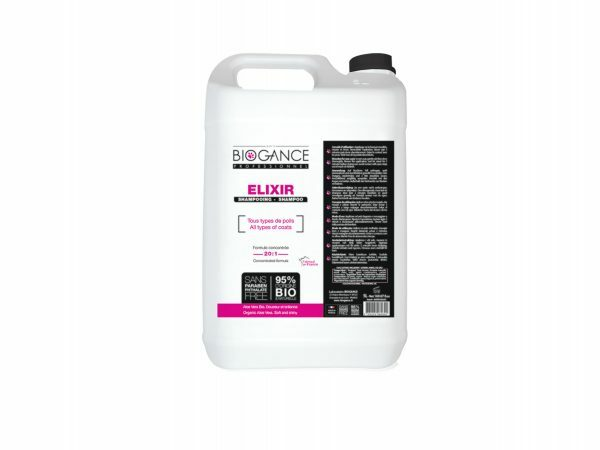 ELIXIR PRO hond universele shampoo 5 L