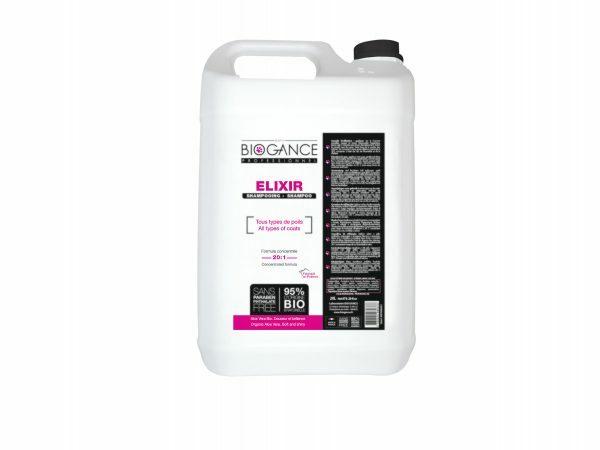 ELIXIR PRO hond universele shampoo 20 L