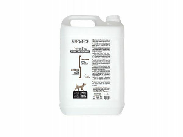 BIOGANCE hond universele shampoo 5 L