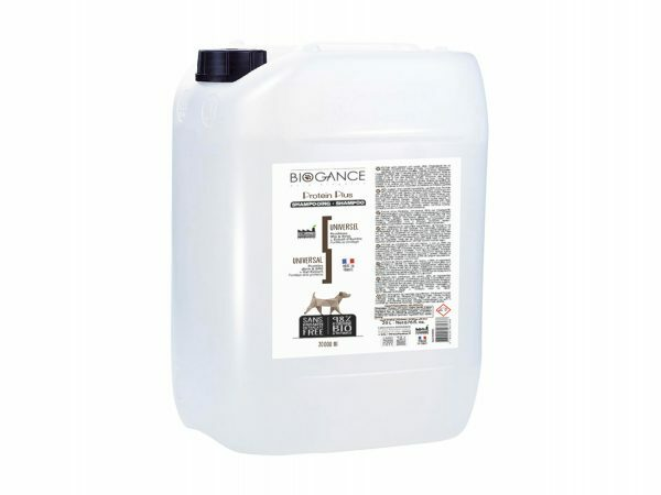 BIOGANCE hond universele shampoo 20 L