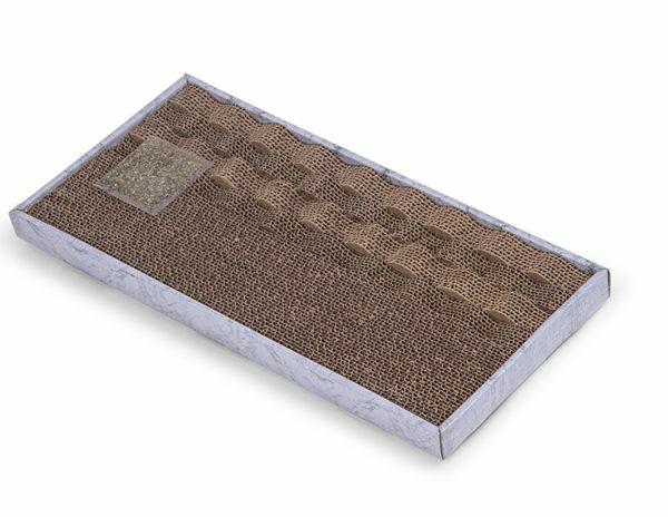 Krabstrook karton 45,5x22x3cm M