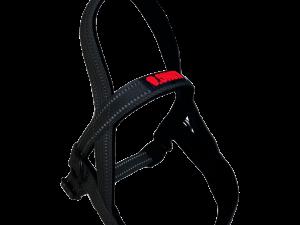 KONG Norwegian harness L Black