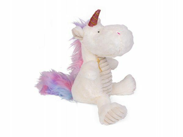 Speelgoed hond pluche Eenhoorn Draak 35cm