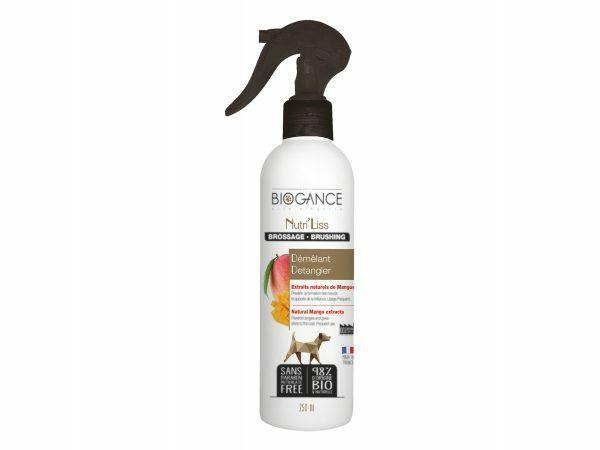 BIOGANCE hond antistatische lotion 250ml