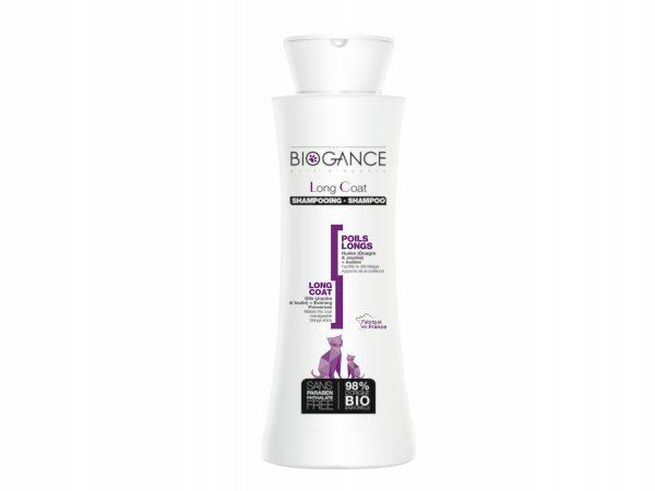 BIOGANCE kat lang haar shampoo 150ml