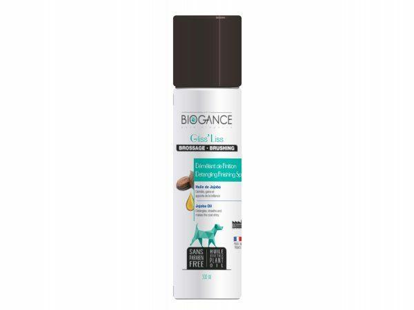 BIOGANCE Hond ontklitter spray Jojoba 300ml