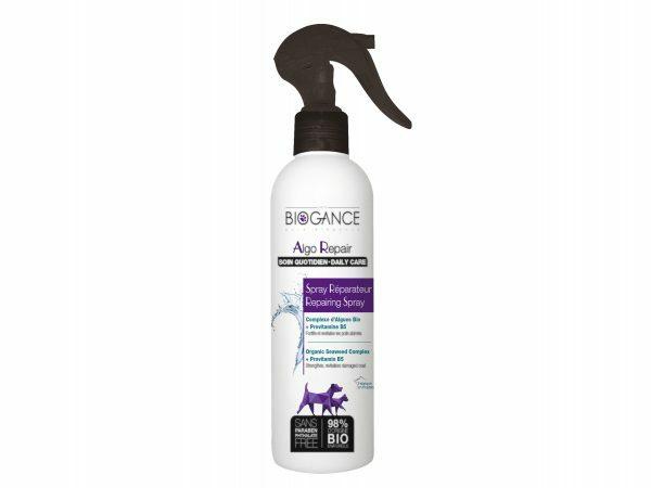 BIOGANCE hond herstellende spray 250ml