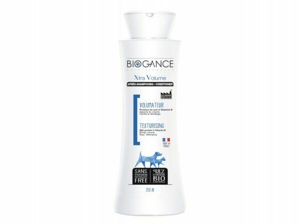 BIOGANCE hond conditioner Volume 250ml