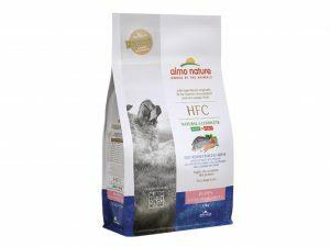 HFC Dry Dogs 1,2Kg XS-S Puppy Zeebaars & Brasem