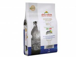 HFC Dry Dogs 8Kg M-L Long. - Zeebaars & ZeeBrasem