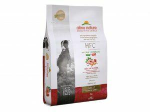HFC Dry Dogs 8Kg M-L Maintenance - Varken