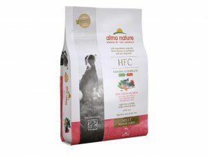 HFC Dry Dogs 8Kg M-L Maintenance - Zalm