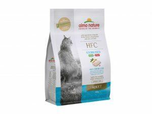HFC Dry Cats 300g Sterilized - Kabeljauw
