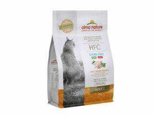 HFC Dry Cats 300g Sterilized - Kip