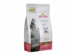 HFC Dry Cats 1,2Kg Sterilized - Zalm