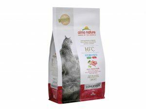 HFC Dry Cats 1,2Kg Sterilized Longevity - Varken