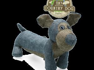 Country Dog Tiny Daisy