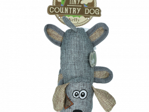 Country Dog Tiny Nelly