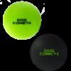 Dog Comets Ball Stardust Groen M 2-pack