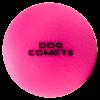 Dog Comets Ball Stardust Roze S