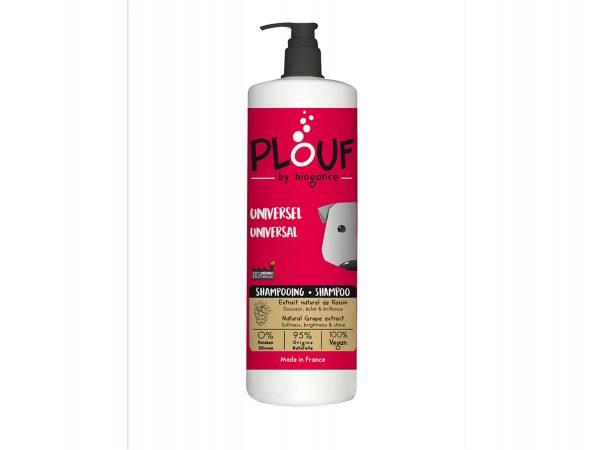PLOUF - hond universele shampoo 1 L