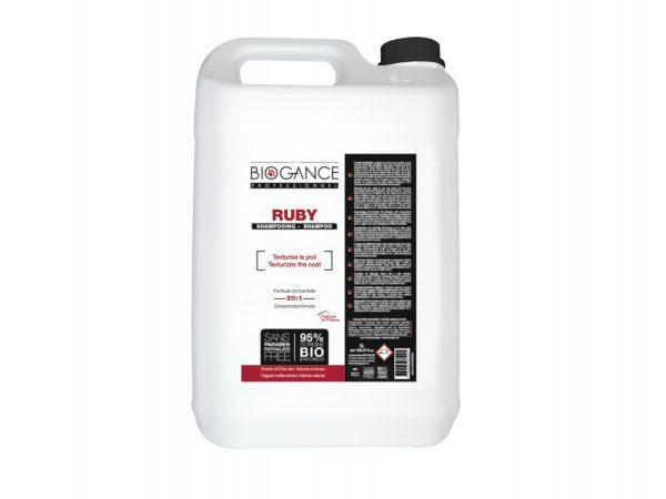 RUBY Texturerende shampoo 5 L