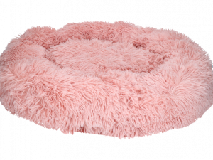 Let's Sleep Donut 50 cm Beige Roze