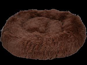 Let's Sleep Donut 50 cm Bruin