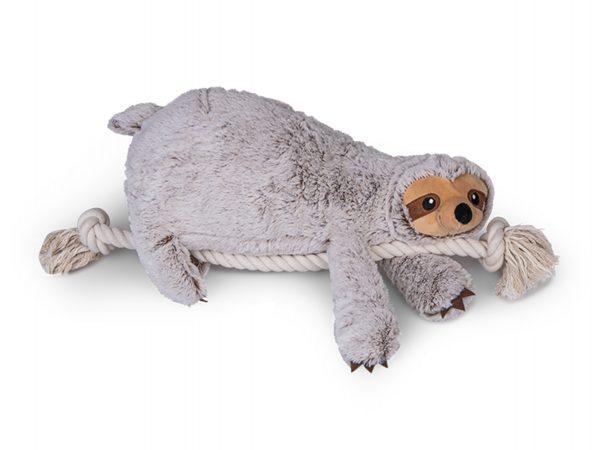 Speelgoed hond pluche Big Leo 53cm