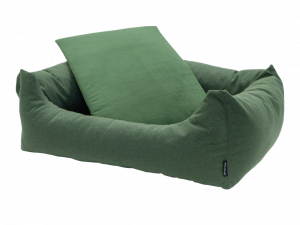 Madison Manchester Pet Bed Groen S
