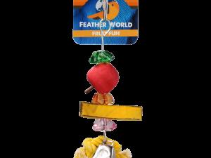 Feather World Fruit fun