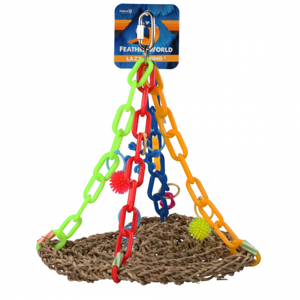 Feather World Lazy swing Small