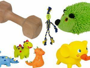 Overzicht van hondenspeeltjes - hondenspeelgoed